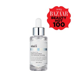 Klairs vitamin c serum